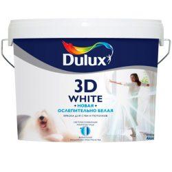 Водно-дисперсионная краска Дюлакс