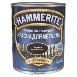 Эмаль Гладкая по металлу